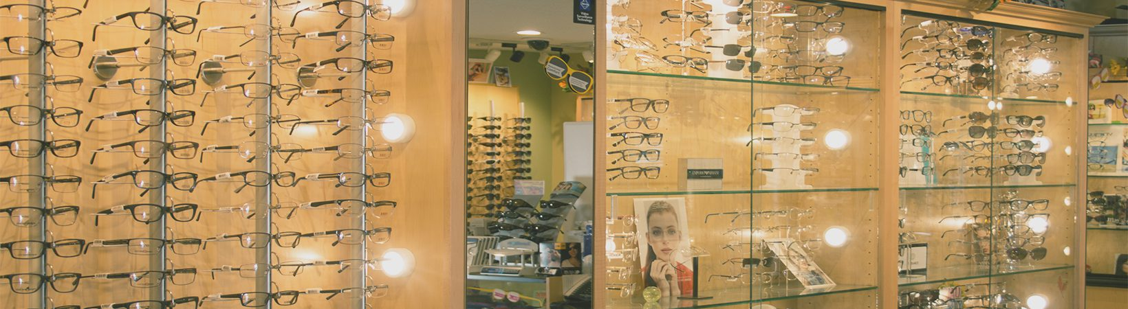 Golden Eye Optometry