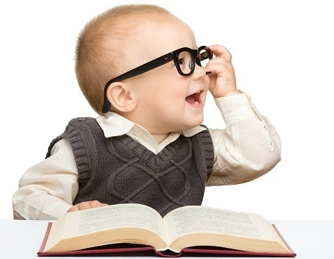 Infant Vision