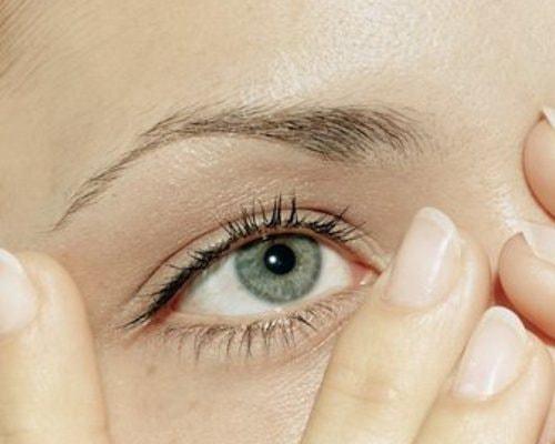 Eye Relaxation Exercises