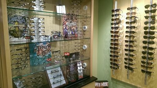 Latest Sunglasses Trends
