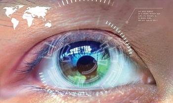 Eye Care Tech Industry