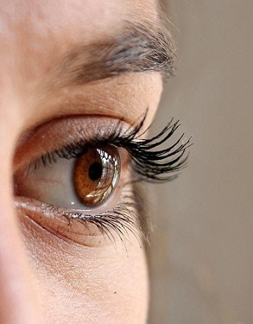 Eyelashes, Long Eyelashes May be Short on Protection