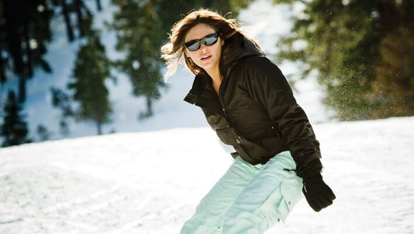 Maintaining Eye Comfort During the Winter, Maintaining Eye Comfort During the Winter