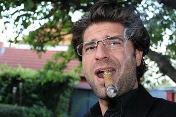 Smoking, Does Smoking Affect Vision?