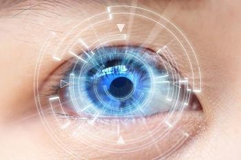 Blue Light, Workplace Eye Wellness: The Dangers of Blue Light
