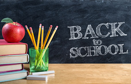 Back to School, Back to School – Why Eye Exams are Important!