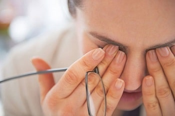 Eye Pain, Eye Pain: What Are the Causes?