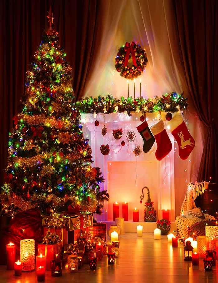 Christmas, Merry Christmas from Golden Eye Optometry!