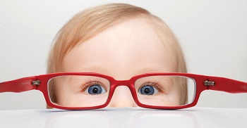 Infant Vision, Infant Vision: Birth to 24 Months of Age