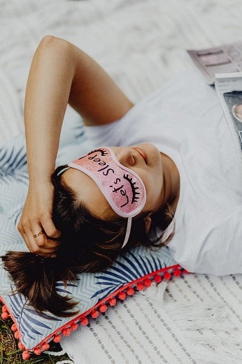 The Connection Between Vision and Sleep, The Connection Between Vision and Sleep