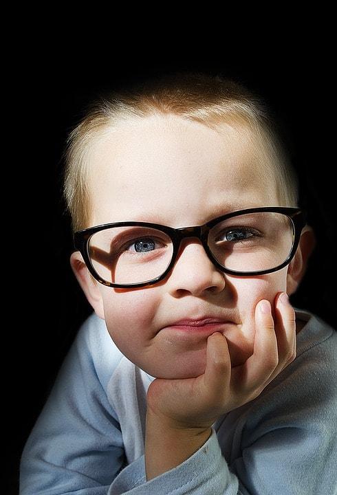 Child Eye Health, August – Child Eye Health and Safety Month